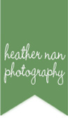 Utah Wedding & Birth Photographer |  Heather Nan Photography