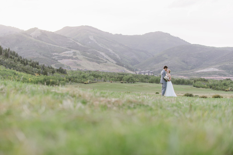Park City Wedding Photography