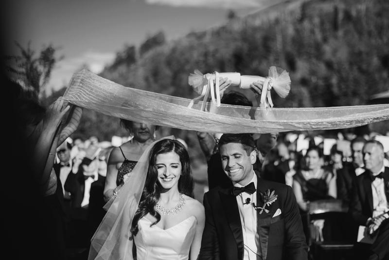 St. Regis Wedding - Deer Valley Wedding Photographer