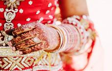 Utah Indian Wedding Photographer - Heather Nan Photography