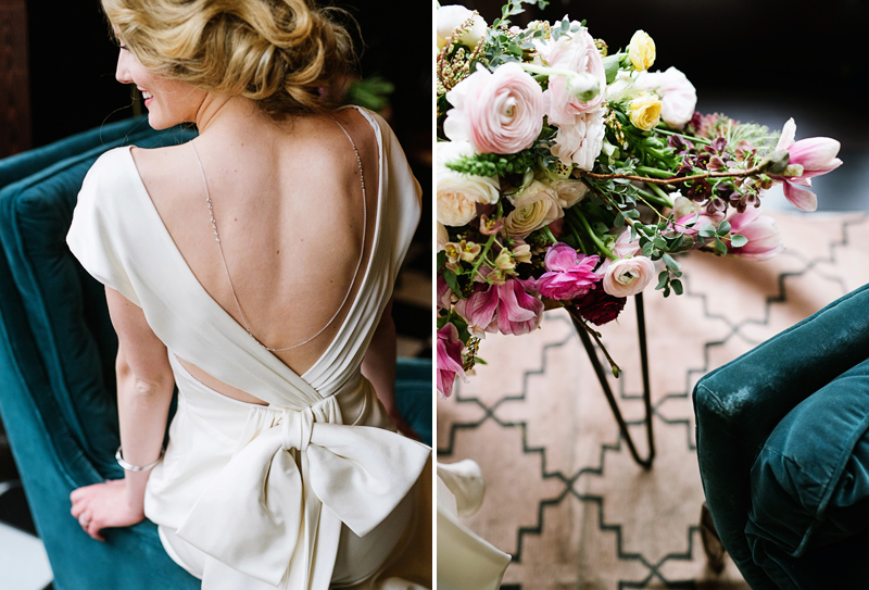 Finca Resturant Inspiration - Utah Wedding Photographer