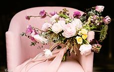 Finca Resturant Wedding Inspiration - Heather Nan Photography