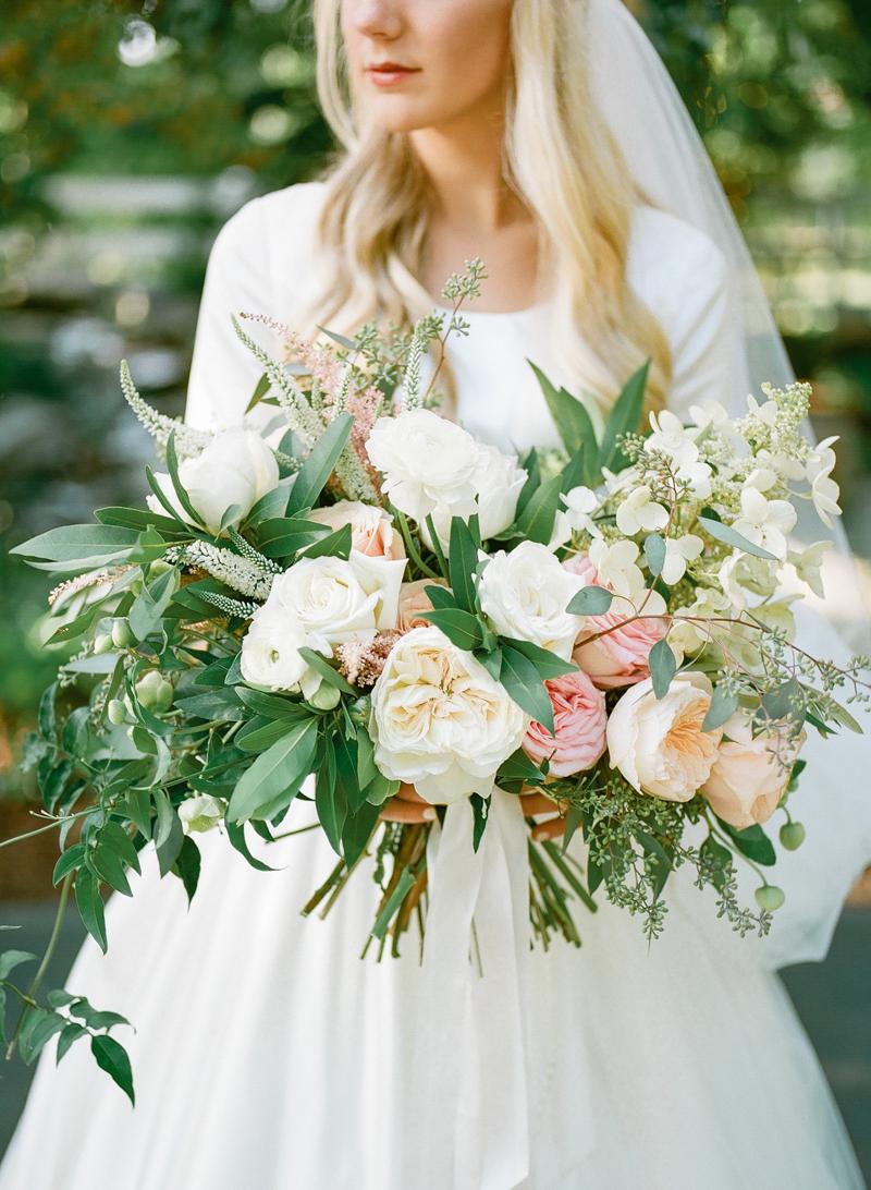 LDS Wedding - Utah Wedding Photographer