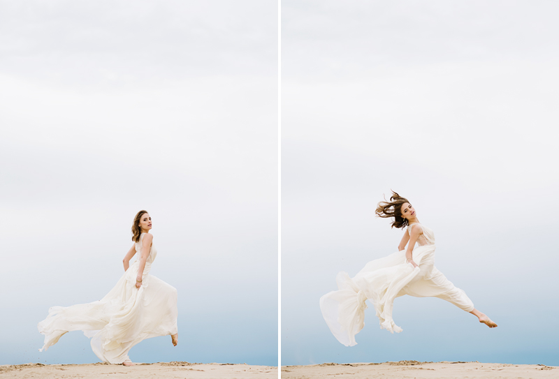 Utah Desert Wedding Inspiration